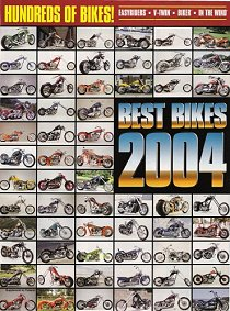 EasyRiders - September 2005